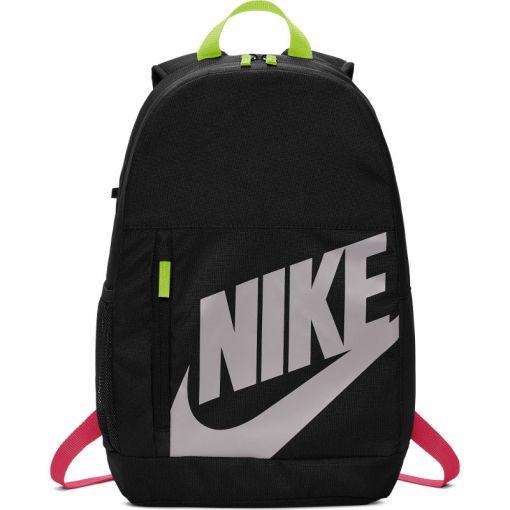Nike rugzak Elementl BKPK - Zwart