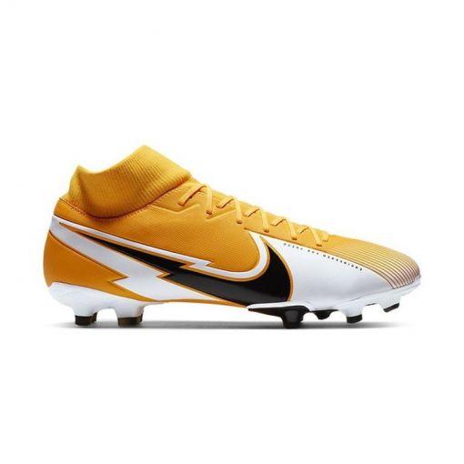 Nike voetbalschoen Superfly 7 Academy FG/MG - 801 Laser