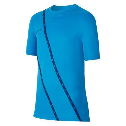 Nike heren t-shirt Dry ACD TOP SS GX - 435 LT PHOTO BLUE/LT PHOTO BLU