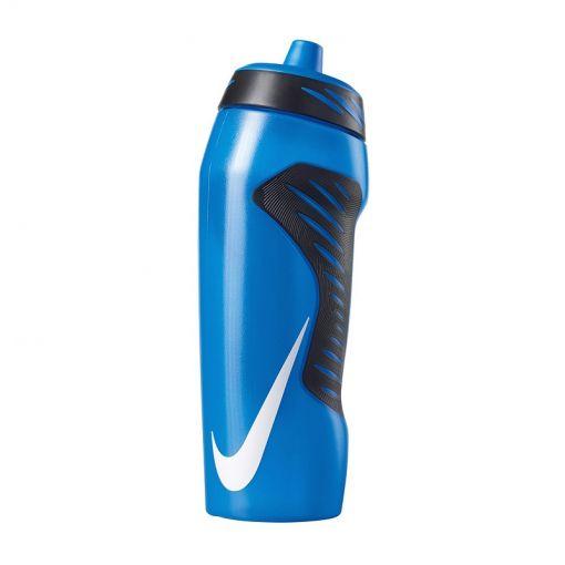 Hyperfuel Water Bottle 24Oz - 447 Blu/Blu/Bla