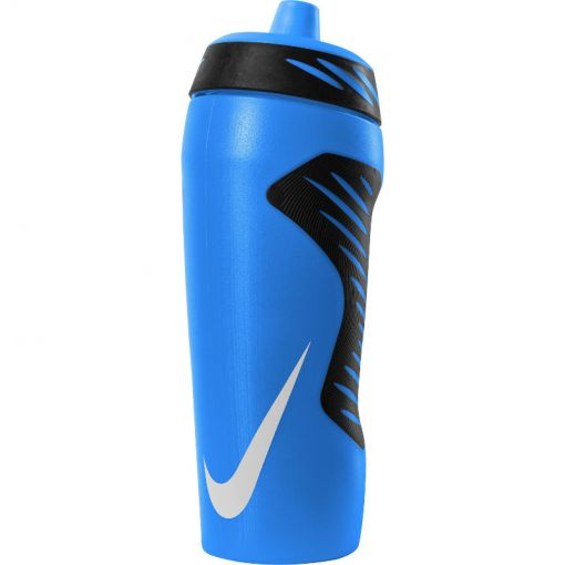 Hyperfuel Water Bottle 18Oz - 423 Blu/Bla/Whi