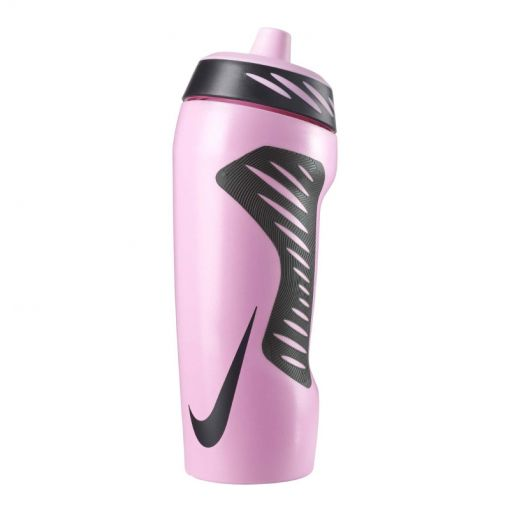 Hyperfuel Water Bottle 18Oz - 634 Pin/Bla