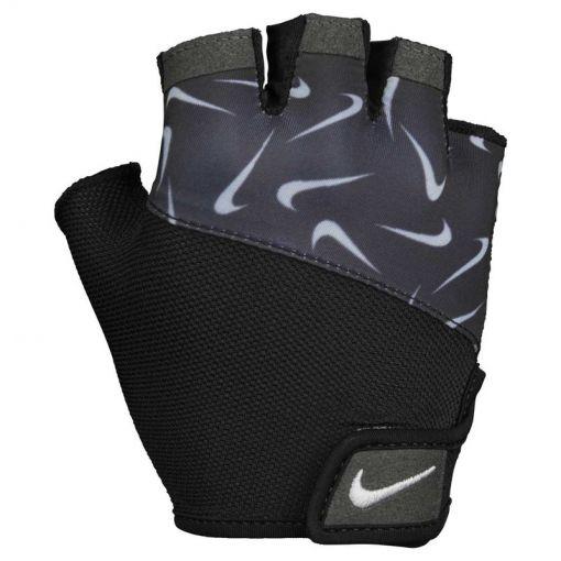 Nike dames fitness handschoen Elemental Fitness - Zwart