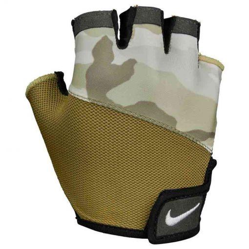 Nike dames fitness handschoen Elemental Fitness - 916 Grn/Bla