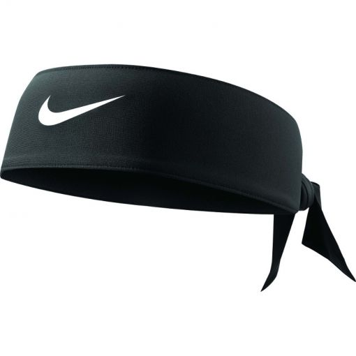 Dri-Fit Head Tie 3.0 - Zwart