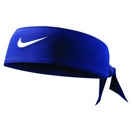 Dri-Fit Head Tie 3.0 - 416 Blu/Whi