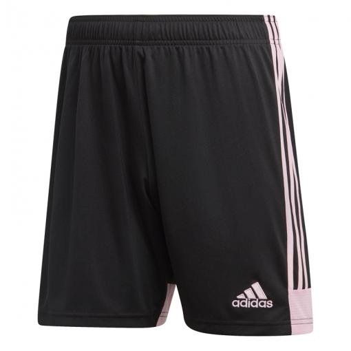 Adidas voetbal short Tastigo 19 - Black/Trupink