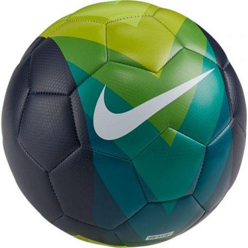 Nike voetbal Phantom - 451 Obsidan/Volt