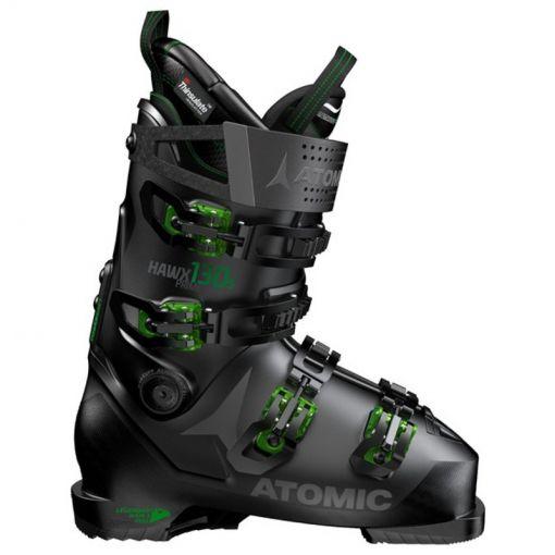 Atomic heren skischoen Hawx Prime 130 S - Zwart