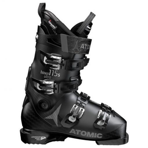 Atomic dames skischoen Hawx Ultra 115 S W - Zwart