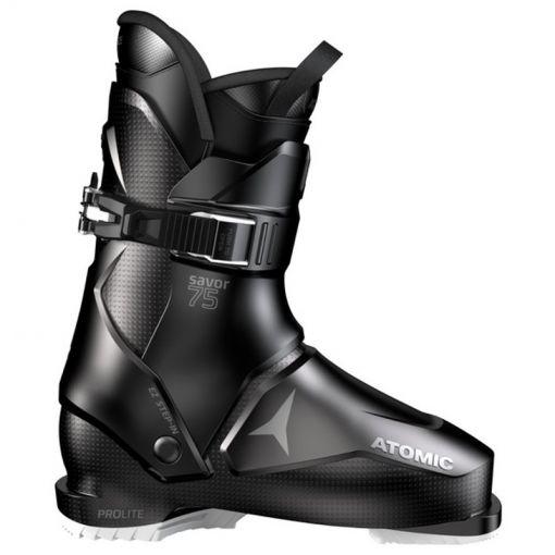 Atomic dames skischoen Savor 75 W - Zwart