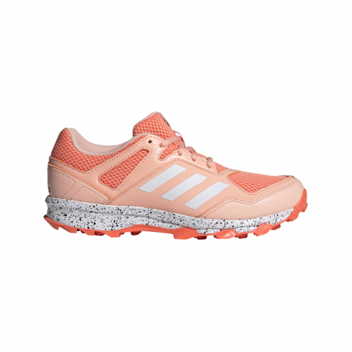 Adidas dames hockeyschoen Fabela Rise - Pink/Coral