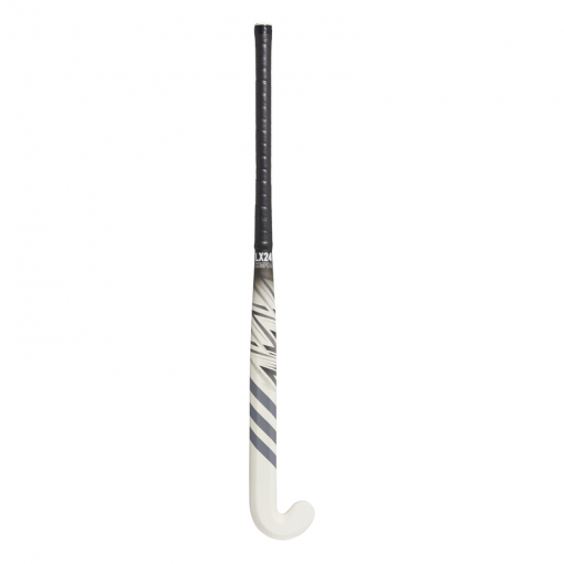 Adidas senior hockeystick Lx 24 Compo 6 - Zwart