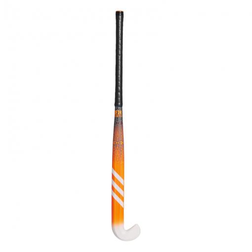 Adidas senior hockeystick Df24 Compo 6 - Zwart