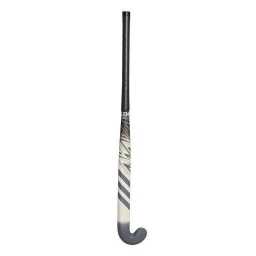 Adidas senior hockeystick Lx24 Compo 4 - Zwart