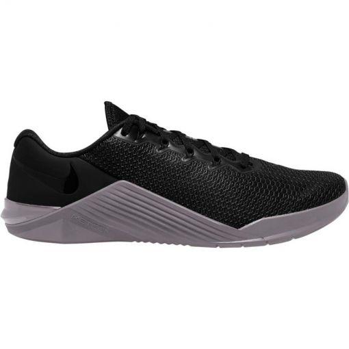 Nike heren schoen Metcon 5 - Zwart