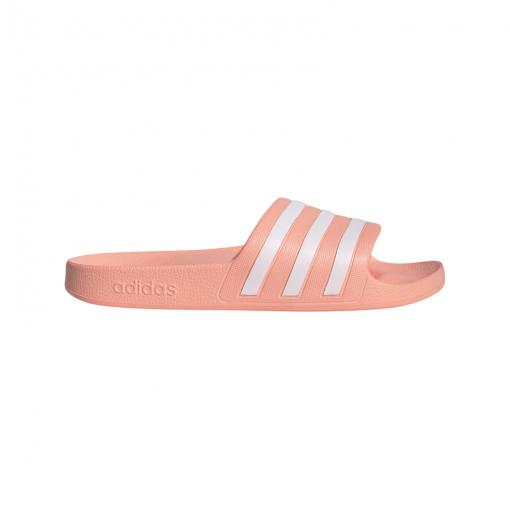 Adidas badslipper Adilette Aqua - Zwart