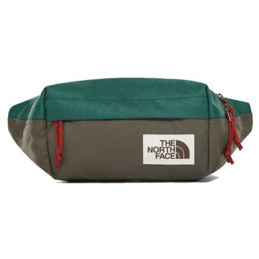 The North Face heuptas Lumbar Pack - EL0 Nightgrn/Nwtpgn