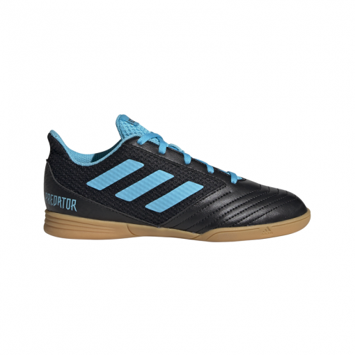 Adidas zaalvoetbalschoen Predator 19.4 IN - Blauw