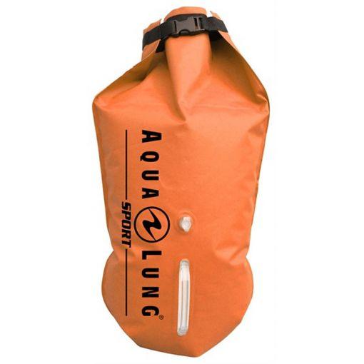 Towable Dry Bag - Zwart