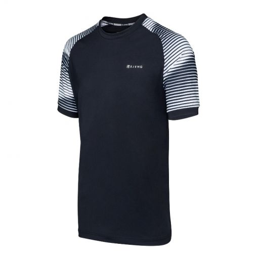 Sjeng Sports heren t-shirt Timon - Navy