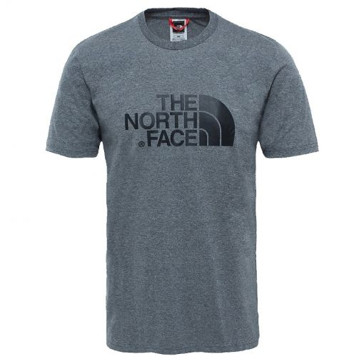 The North Face heren t-shirt M S/s Easy Tee - JBV Tnfmdgyhtr