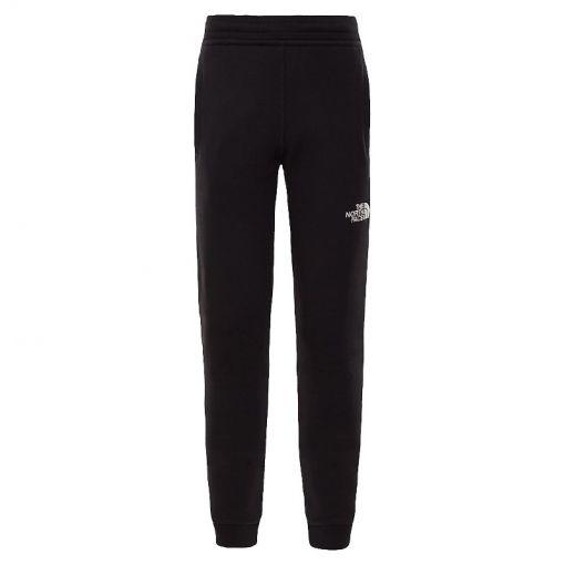 The North Face junior joggingsbroek Fleece Pant - KY4 Tnfblack