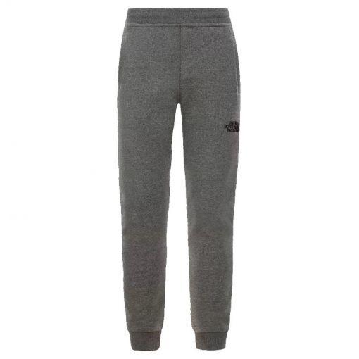 The North Face junior joggingsbroek Fleece Pant - DYY Tnfmediumgrey