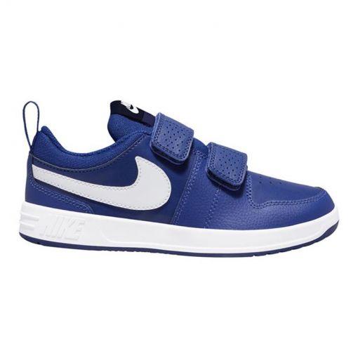 Nike junior schoen Pico 5 - Donker blauw