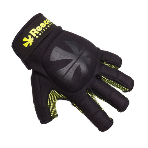 Reece Control Protection Glove - 8400 Black-Yellow