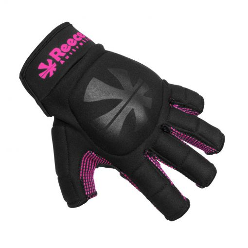 Reece Control Protection Glove - 8180 Black-Pink