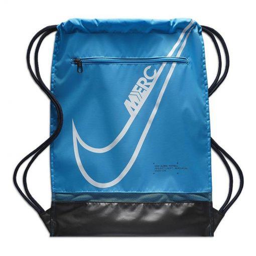 Nike rugzak Mecurial GMSK - 486 BLUE HERO/OBSIDIAN/WHITE