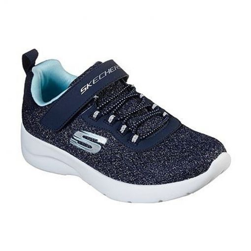 Skechers meisjes schoen Dynamight 2.0 - Nvlb