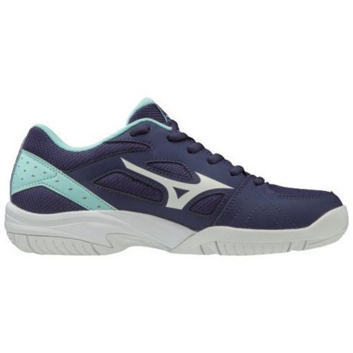 Mizuno junior indoorschoen Cyclone Speed 2 - Wit
