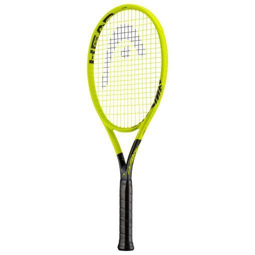 Head tennisracket Graphene 360 Extreme Lite - Zwart