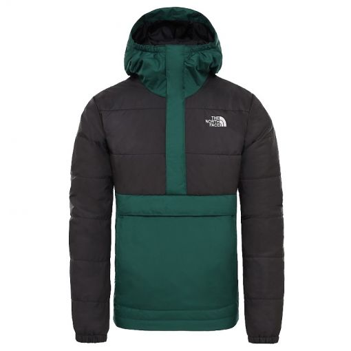 The North face heren jas Insulated Fanorak - BC8 Nightgrn