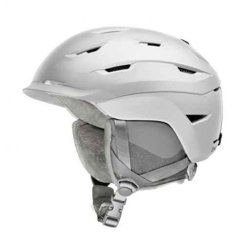Smith senior skihelm Liberty - 29Z Mat White