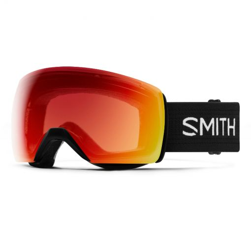 Smith skibril Skyline Xl - zwart