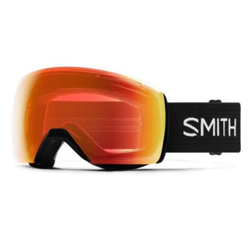 Smith skibril Skyline Xl - 2QJ.99MP Black