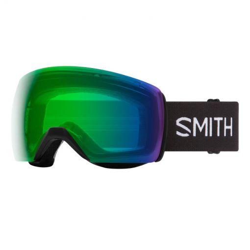 Smith skibril Skyline Xl - 2QJ.99XP Black