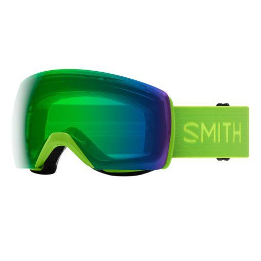 Smith skibril Skyline Xl - 2S5.99XP Limelight