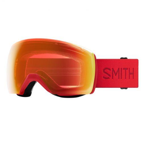 Smith skibril Skyline Xl - 2RN.99MP Lava