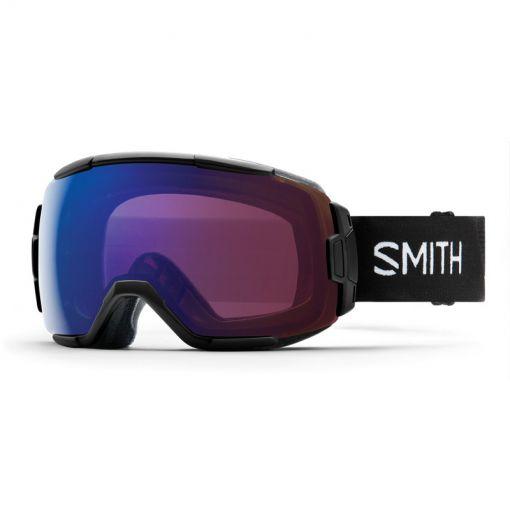 Smith skibril Vice - 2QJ.994G Black