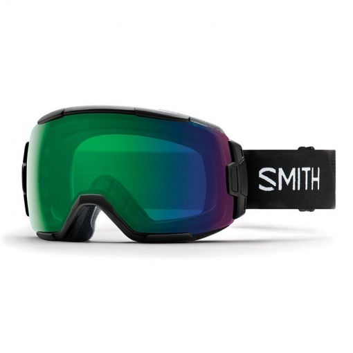 Smith skibril Vice - zwart