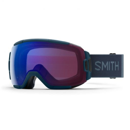 Smith skibril Vice - 2R7.994G French Navy
