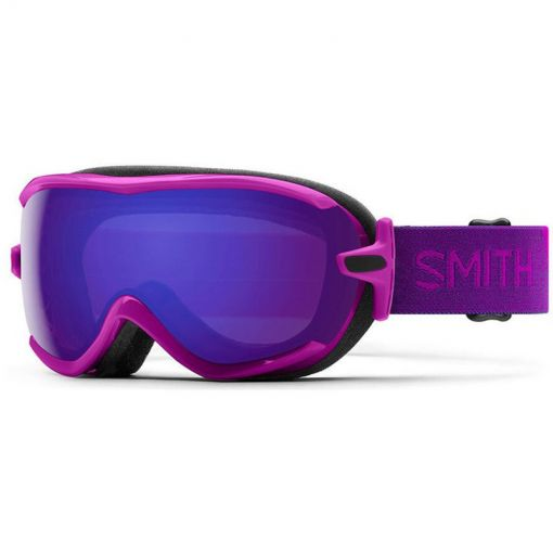 Smith skibril Virtue Sph - 8AM Fucshia