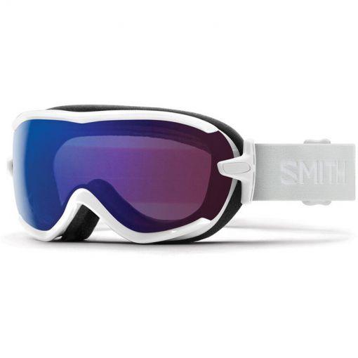 Smith skibril Virtue - 33F.994G Wht Vpr