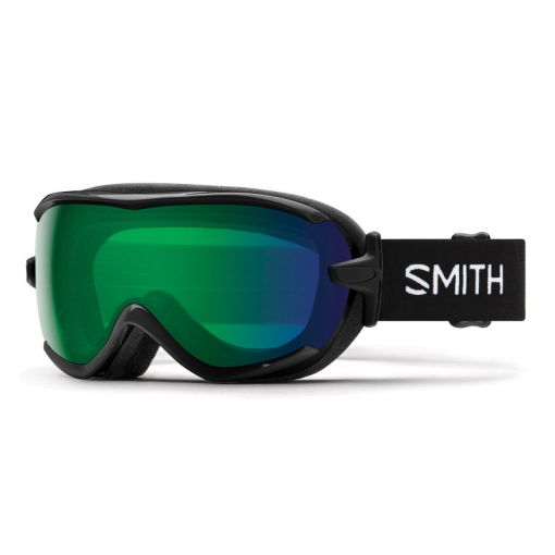 Smith skibril Virtue Sph - Zwart