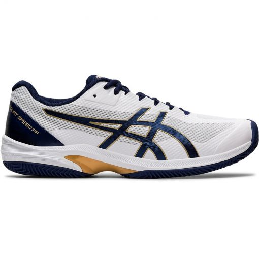 COURT SPEED FF CLAY - 103 WHITE/PEACOAT
