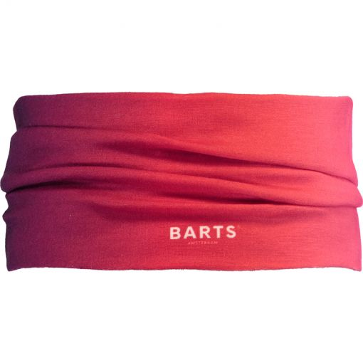 Barts haarband Multiband Gradient - Roze